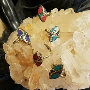 Tibetan Handmade Ring
